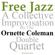The Ornette Coleman Double Quartet - Free Jazz: A Collective Improvisation (Remastered 2014)