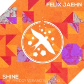 Shine (feat. Freddy Verano & Linying) - Single