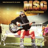 MSG: The Messenger (Original Motion Picture Soundtrack)
