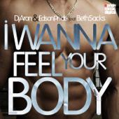 I Wanna Feel Your Body (feat. Beth Sacks) - EP