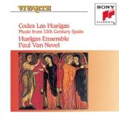 Huelgas Ensemble - Ex illustri nata prosapia (Conductus Motet) [Folio 119 verso - 120 recto]