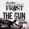 Icon The Gun (feat. A-Wax) - Single