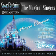 I Just Can't Wait to Be King - The Magical Singers - The Magical Singers