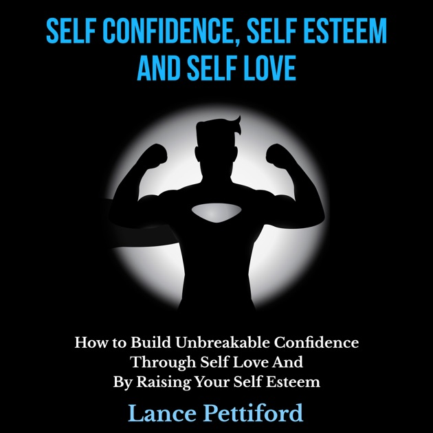 How build your self love