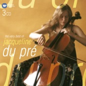 Jacqueline du Pré/English Chamber Orchestra/Daniel Barenboim - Cello Concerto No. 1 in C, Hob. VIIb:1 (1998 Remastered Version): III. Allegro molto