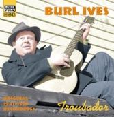 Burl Ives - On Top of Old Smoky