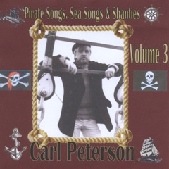 Pirate Songs, Sea Songs and Shanties, Vol. 3