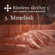 KABB - 3. Mosebok: Bibel2011 - Bibelens skrifter 3 - Det Gamle Testamentet