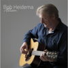 Bob Heidema - T-Shirt Blues kunstwerk