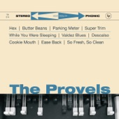The Provels - Super Trim