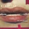Elastica - The Menace artwork