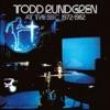Todd Rundgren - I Saw the Light (feat. Utopia)