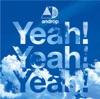 Yeah! Yeah! Yeah! - Single ジャケット写真