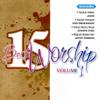 15 Best Worship, Vol. 1 - Various Artists