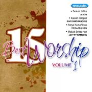 15 Best Worship, Vol. 1 - Various Artists - Various Artists