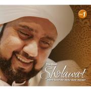 The Best Sholawat, Vol. 1 - Habib Syech Bin Abdul Qodir Assegaf - Habib Syech Bin Abdul Qodir Assegaf