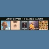 Jimmy Buffett - Cheeseburger In Paradise