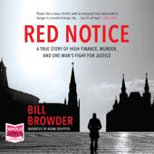 Red Notice (Unabridged)