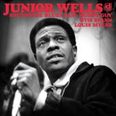 Southside Blues Jam (feat. Buddy Guy, Otis Spann & Louis Myers)