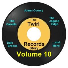 Twirl Records Story Volume 10