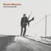 Roots Manuva - Witness (1 Hope) artwork