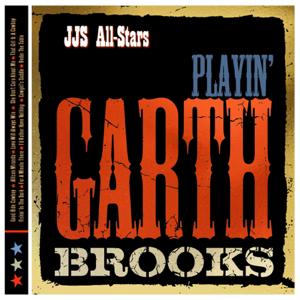 JJS Allstars - Playin' garth Brooks