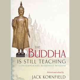 The Buddha Is Still Teaching: Contemporary Buddhist Wisdom (Unabridged) - Jack Kornfield (editor) & Noelle Oxenhandler (editor) mp3 listen download