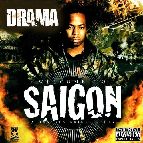 Saigon, Drama & Tru Life - Yep Yep