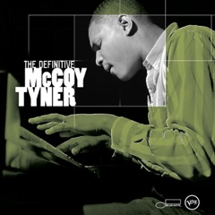The Definitive McCoy Tyner