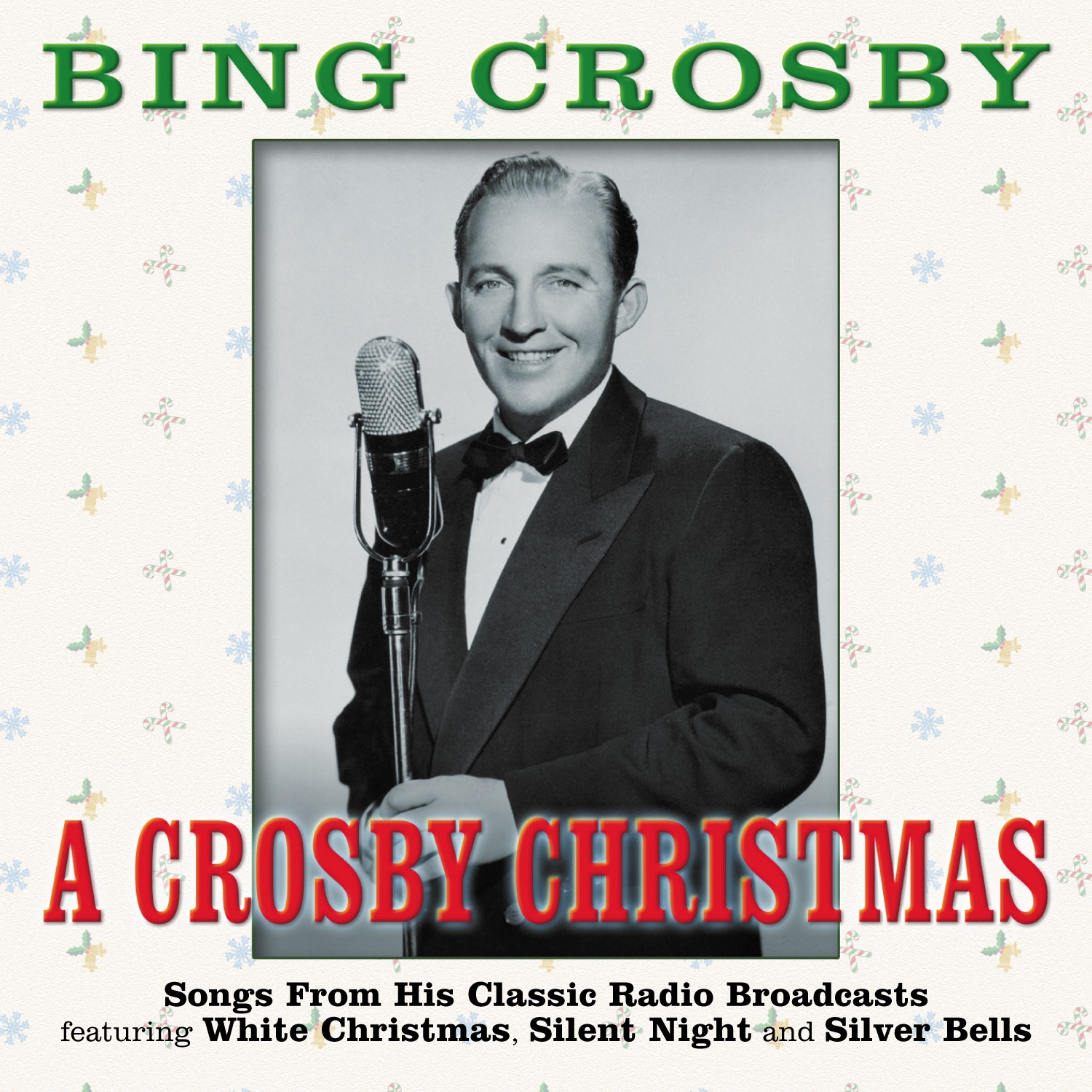 Here Comes Santa Claus (feat. Peggy Lee)