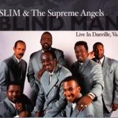 The Supreme Angels - Saved & Sanctified