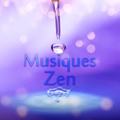 Musiques Zen – Relax, 100% Musique Relaxante, Anti Stress Meditation, Détente et Bien-Etre, La Gestion de l'Anxiété, Spa Wellness, Piano Musique