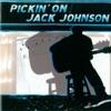 Pickin On Jack Johnson A Bluegrass Tribute