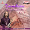 Saxophone Kadri Gopalnath Vol 3