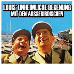 Louis' unheimliche begegnung mit den Ausserirdischen (Original Motion Picture Soundtrack)