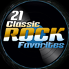 Various Artists - 21 Classic Rock Favorites  artwork