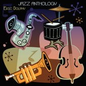 Eric Dolphy - Ode to Charlie Parker (Remastered)