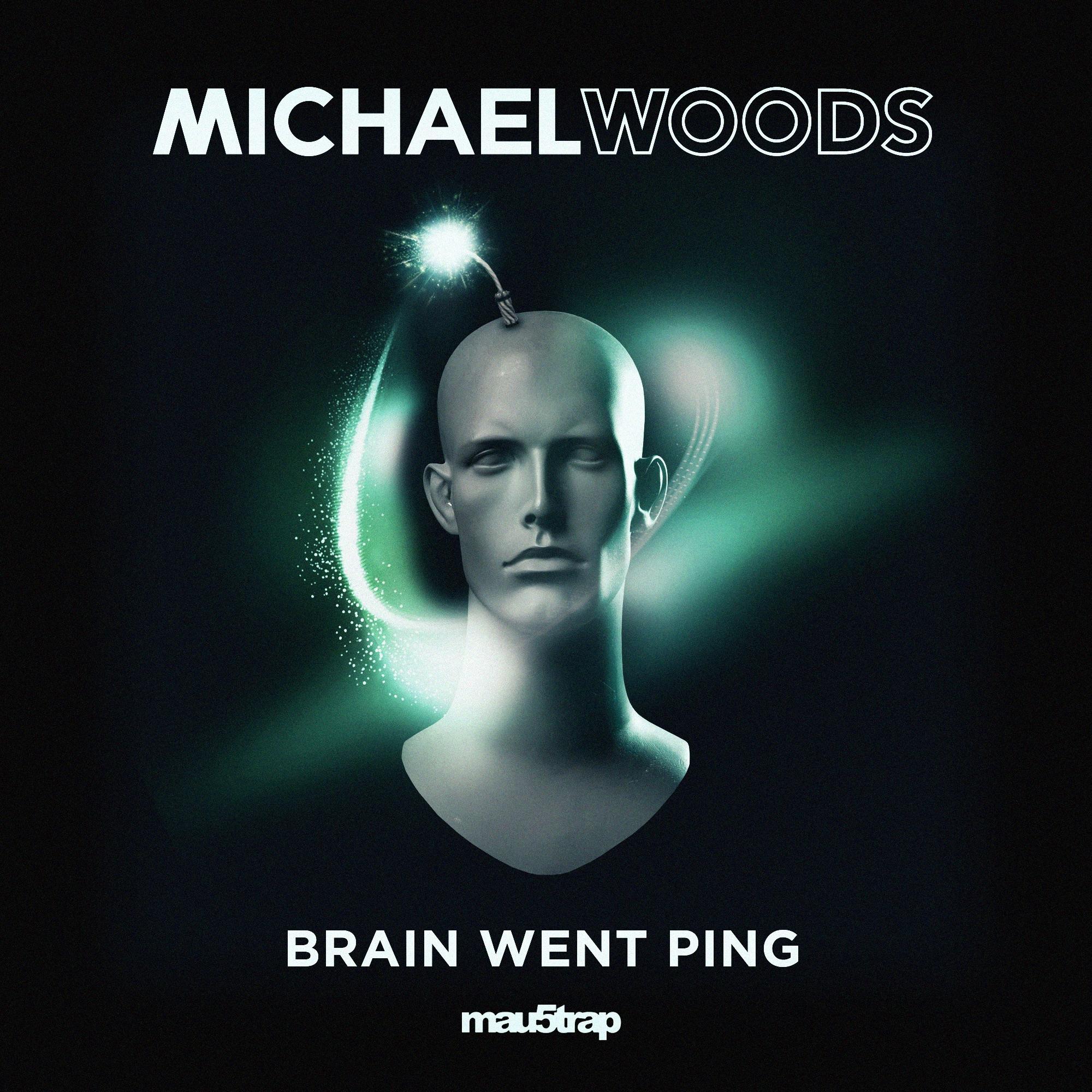 Brain Went Ping - Single