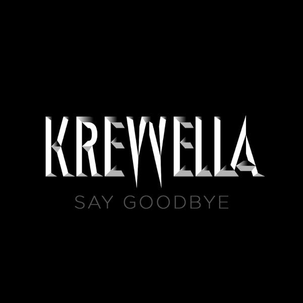 Say Goodbye - Single