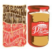 The Electric Peanut Butter Company - Big Tweed