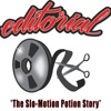 Editorial Records - The Slo-Motion Potion Story