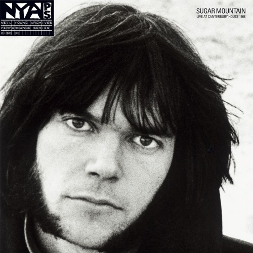 Neil Young - Sugar Mountain - Live At Canterbury House 1968