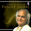 Spiritual Gems of Pandit Jasraj songs