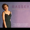 Shirley Bassey - La Vita artwork