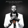 "The Renegade - EP - Kevin ""K.O."" Olusola"