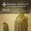 KABB - Ruth (Bibel2011 - Bibelens skrifter 8 - Det Gamle Testamentet) artwork