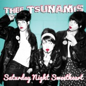 Thee Tsunamis - Dummy