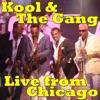 Kool & the Gang Live from Chicago (Live) ジャケット写真