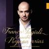Il maestro : Porpora Arias, Franco Fagioli