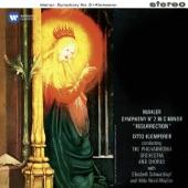 "Otto Klemperer - Mahler: Symphony No. 2, ""Resurrection"": II. Andante moderato"